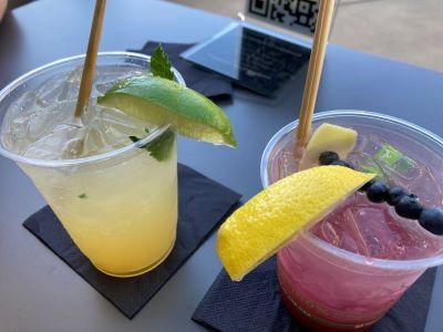 Photo of DOCO Al Fresco Drinks