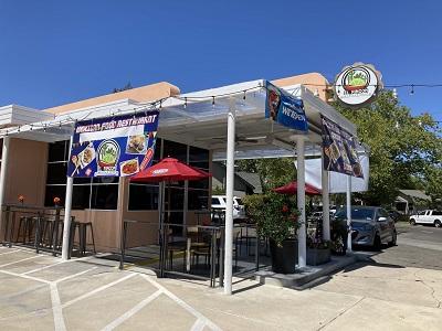 Photo of El Ricon Mexican Restaurant exterior