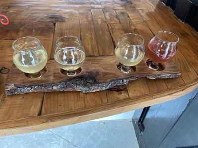 Photo of Hemly Cider Flight