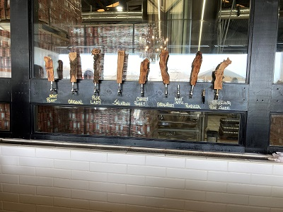 Photo of Hemly Cider Taps