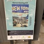 Photo of Remembering September 11 - 20th Anniversary Exhibit