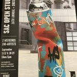 Photo of Sac Open Studios Cover Art