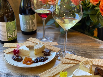 Photo of Silt Wine Company Cheese Plate
