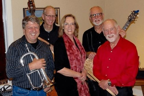 Photo of The Templetons at Farm to Fork Uncorked