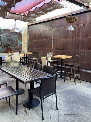 Photo of Riverside Clubhouse Patio